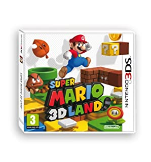 3Ds Super Mario 3D Land (B005ST9J4Q) | Amazon price tracker / tracking, Amazon price history charts, Amazon price watches, Amazon price drop alerts