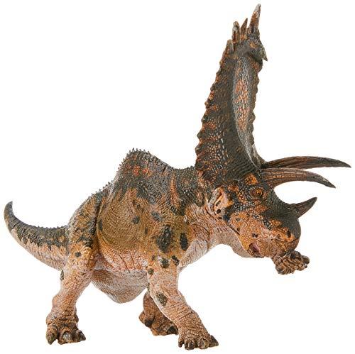 Papo 55076 Dinosaurier Pentaceratops, Mehrfarben
