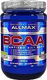 ALLMAX Nutrition, BCAA Powder Instantized 2:1:1, Unflavored, 400g