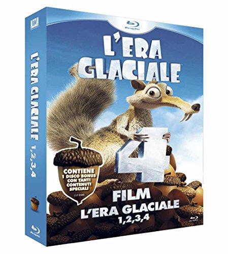 Box-L'Era Glaciale 1-4