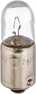 HELLA 3893TB Standard-4W Standard Miniature 3893 Bulbs, 12V, 4W, 2 Pack