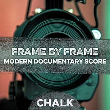 Frame by Frame: Modern Documentary Score