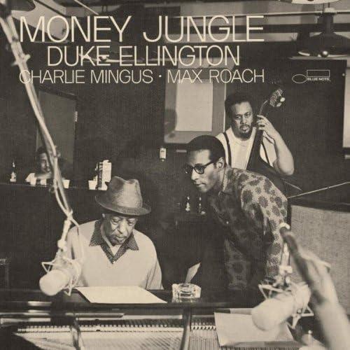 Duke Ellington feat. Charles Mingus & Max Roach