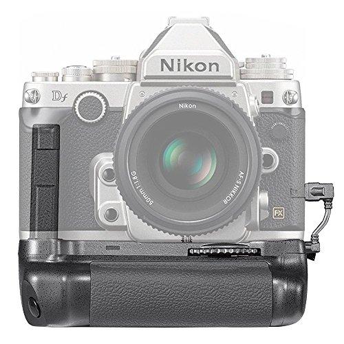 【国内正規品】NEEWER バッテリーグリップ EN-EL14Aバッテリー 対応 Nikon DFデジタル一眼レフ対応