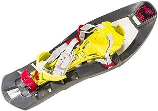 Ferrino Snowshoes PINTER Castor Crampones Montañismo, Alpinismo Y Trekking, Adultos Unisex, Gris, Large
