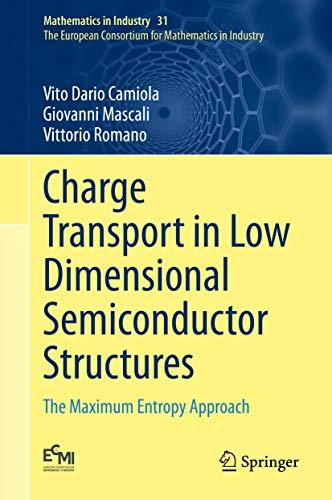 classement un comparer Transfert de charge dans les structures semi-conductrices de faible dimension: approche d'entropie maximale (…