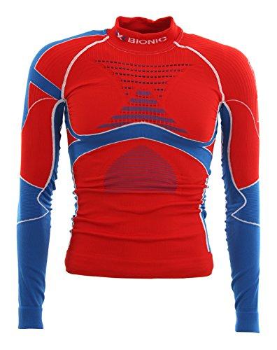 X-BIONIC EVO PATRIOT Shirt Long 2015 norway, XXL