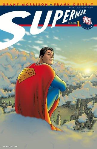 All Star Superman #1 (All-Star Superman) (English Edition)