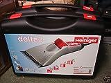 Heiniger Tondeuse Delta 3 pour bovins et chevaux - 230 V - 180 W
