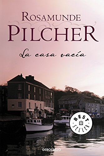 La casa vacía eBook: Rosamunde, Pilcher: Amazon.es: Tienda Kindle
