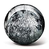Pyramid Path Bowling Ball (Black/Silver, 14LB)
