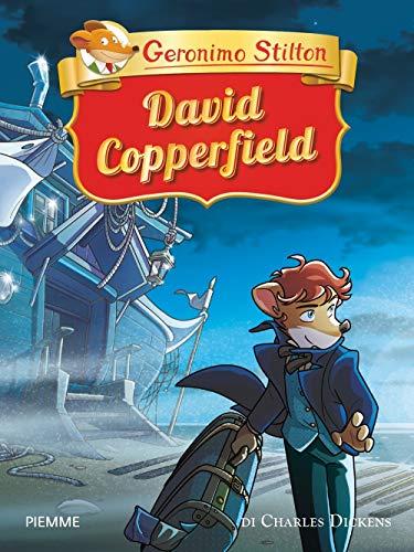 David Copperfield di Charles Dickens
