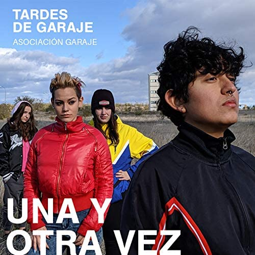Asociación Garaje & Tardes de Garaje feat. Sofia Buc