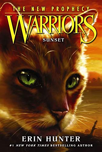 Price comparison product image Warriors: The New Prophecy 6: Sunset