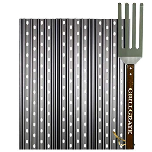 GrillGrate Sear Station for The Traeger Pro 575 & 780 & 22 & 34