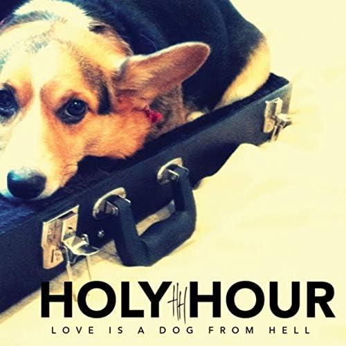 Holy Hour