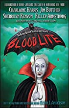 Blood Lite: An Anthology of Humorous Horror Stories Presented by the Horror Writers Association by Unknown(2011-09-20)