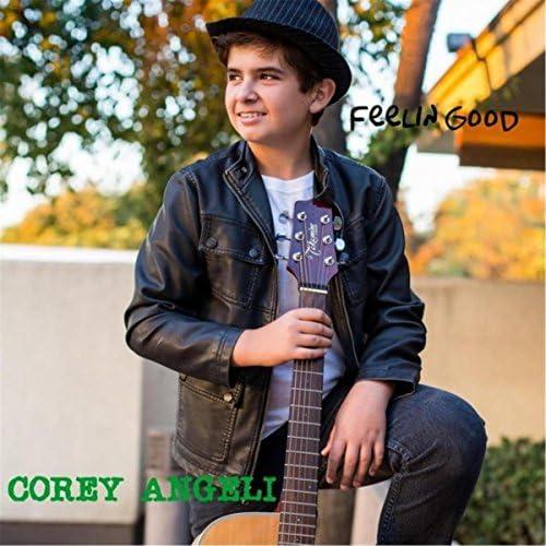 Corey Angeli