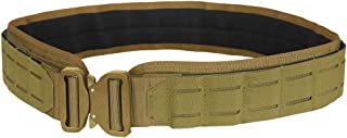 tactical belt cobra