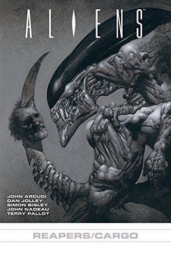 Aliens #22: Reapers/Cargo (English Edition)