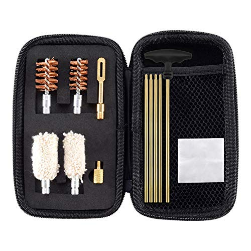 BOOSTEADY Compact Shotgun Cleaning Kit