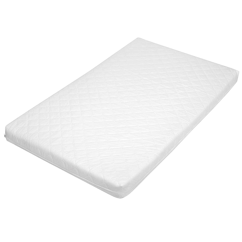 Big Tampa Mall Miami Mall Oshi Waterproof Baby Bassinet Cradle Mattress 2 14 White X