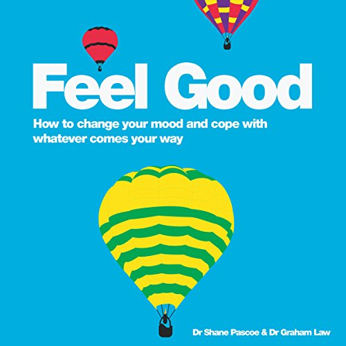 Feel Good audiobook cover art