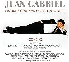 Mis Duetos Mis Amigos Mis Canciones by Juan Gabriel (0100-01-01?