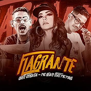 Flagrante (feat. MC Mari)
