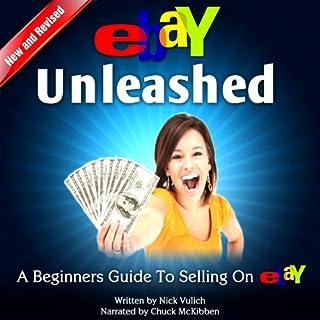 eBay Unleashed audiobook cover art