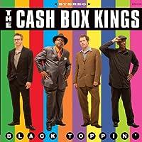 Black Toppin by Cash Box Kings (2013-03-12)