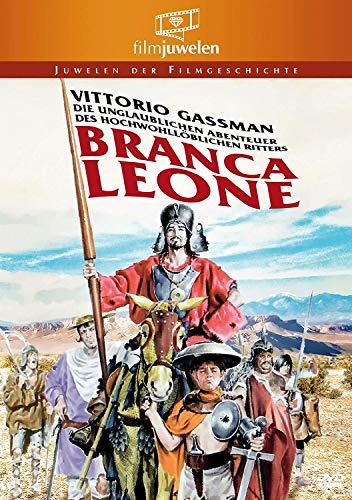 Brancaleone 1: Die unglaublichen Abenteuer des hochwohllöblichen Ritters Brancaleone (Filmjuwelen)
