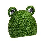 Gorro de bebé diseño Rana | Gorro...