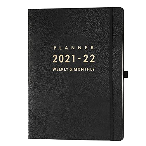 Diary A4 2021-2022 Week to View - A4 Diary July 2021 to June 2022 Week to...