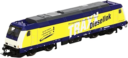 100% garantía genuina de contador Piko Locomotora Locomotora Locomotora para modelismo ferroviario  ¡no ser extrañado!