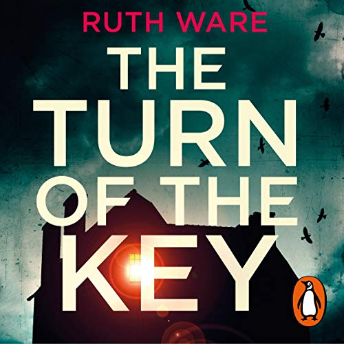 Couverture de The Turn of the Key