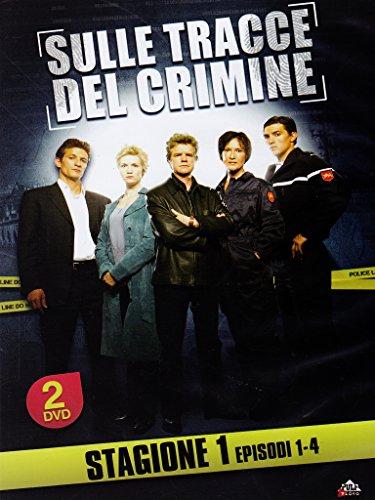 Sulle tracce Del crimineStagione01Episodi01-04 [Import]
