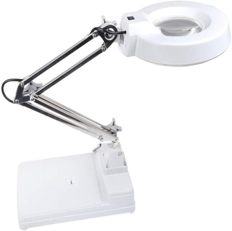 Desktop Magnifier Lighted Glasses Alternative dealer Magnifying Recommendation