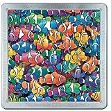 Piatnik Deutschland - Puzzle de 64 Piezas (24.5x24.5 cm) [Importado de Alemania]