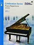C5R04 - Royal Conservatory Celebration Series - Piano Repertoire Level 4 Book 2015 Edition