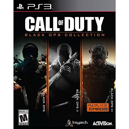 Call Of Duty Black Ops For Playstation 3 Ps3