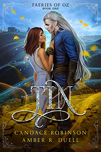 Review: Tin by Candace Robinson & Amber R. Duell