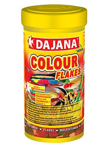Dajana Colour Flakes 20 gr 100 ml