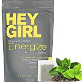 Boost Your Metabolism with Energize Tea | 100% Natural Herbal Weight Loss Tea
