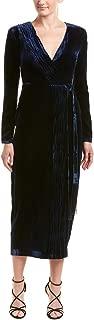 Rachel Zoe Womens Aly Dress