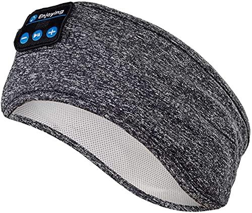 Sleep Headphones Wireless, by Perytong