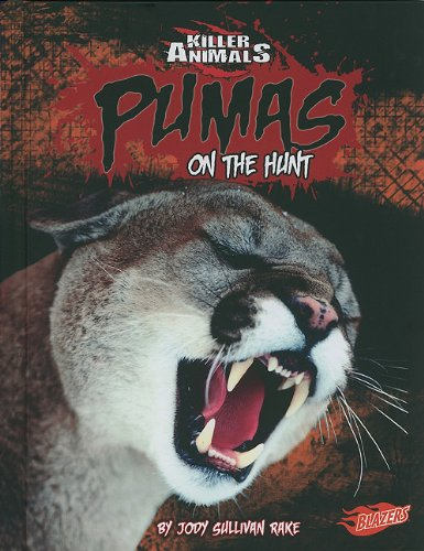 Pumas: On the Hunt