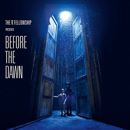 Before The Dawn [Live]