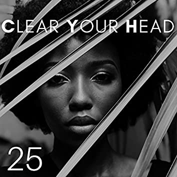 Clear your Head - 25 Soothing Soundscapes
