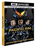 Pacific Rim - Uprising [4K Ultra HD + Blu-ray + Digital]